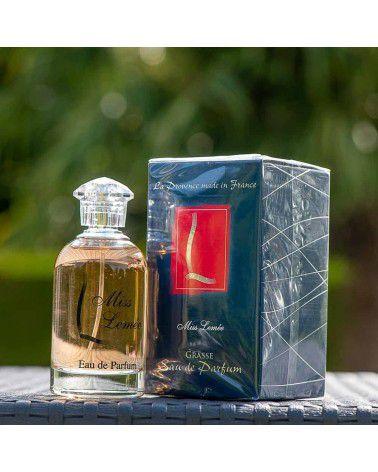 """Parfum femme """"Miss lemée"""""""