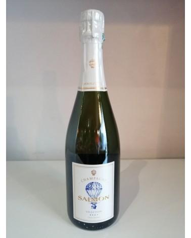 Champagne Salmon Sélection