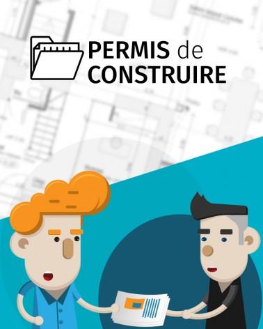 Dossier de permis de construire