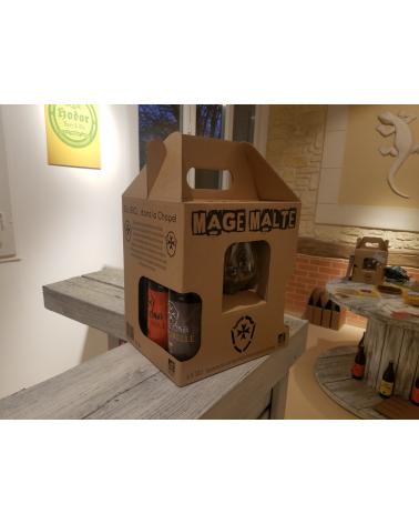 COFFRET LUXE 🎁 MAGE MALTE