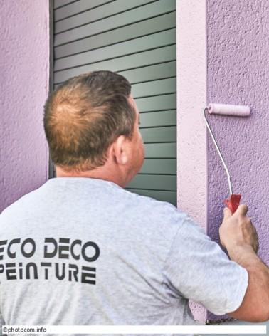 ECO DECO - Service décoration et peinture ©photocom.info