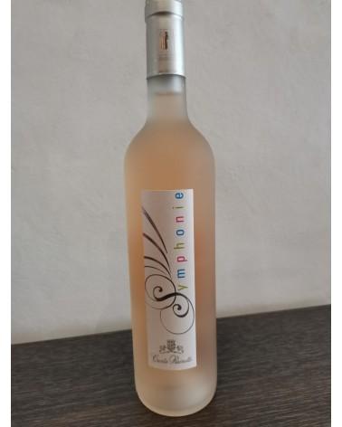 Rosé de Provence Symphonie