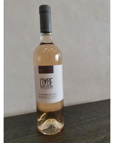 Rosé l'Ivre de Vin