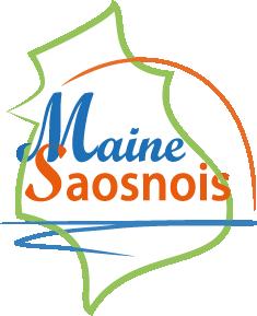 Logo Communauté de Communes du Maine Saosnois